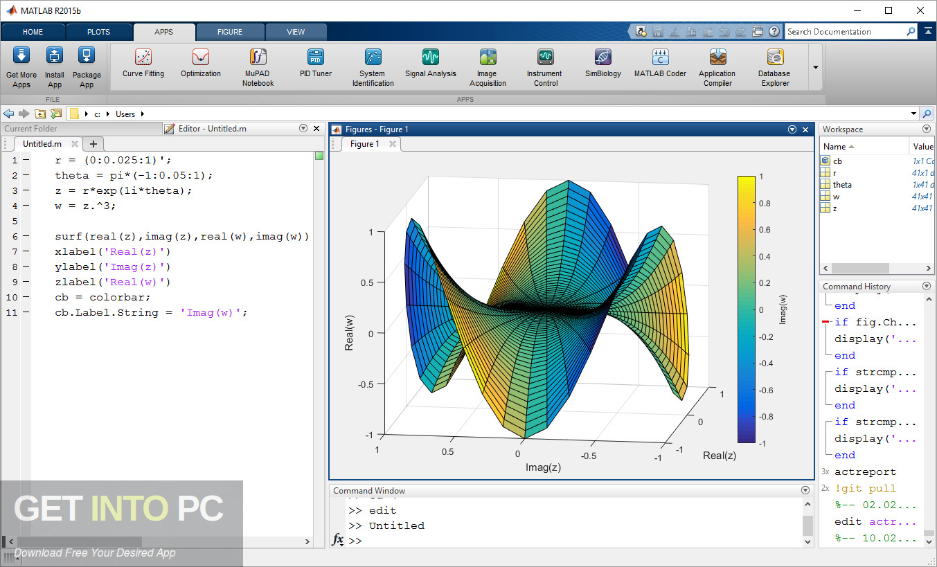 MATLAB 2019 Direct Link Download-GetintoPC.com
