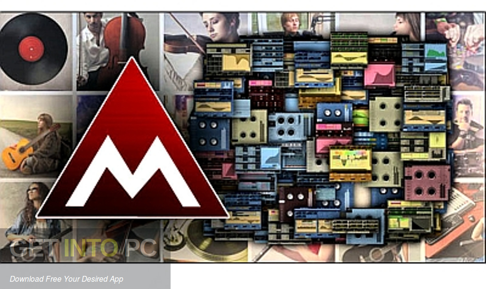 MeldaProduction - MAudioPlugins 2019 VST Free Download-GetintoPC.com