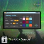 Melody Sauce amxd Free Download