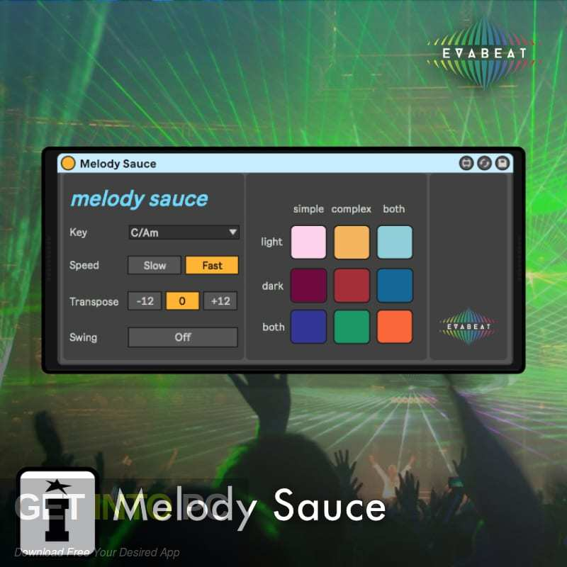 Melody Sauce amxd Free Download-GetintoPC.com