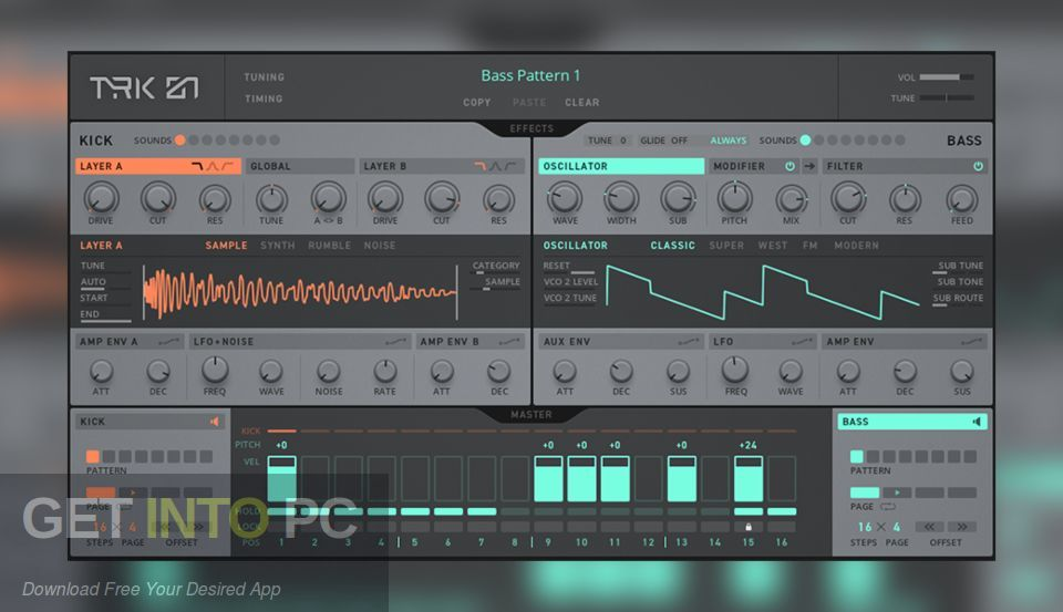 Native Instruments KOMPLETE 12 Instruments & Effects Offline Installer Download-GetintoPC.com