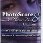 Neuratron PhotoScore & NotateMe Ultimate 2018 Free Download
