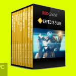 Red Giant Effects Suite Free Download