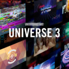 Red Giant Universe 3 for Mac Free Download-GetintoPC.com