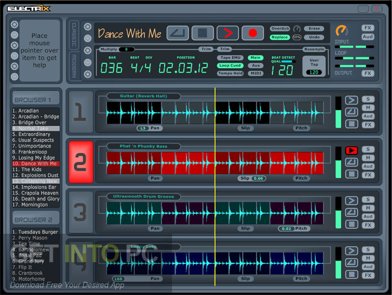 Repeater VST Direct Link Download-GetintoPC.com