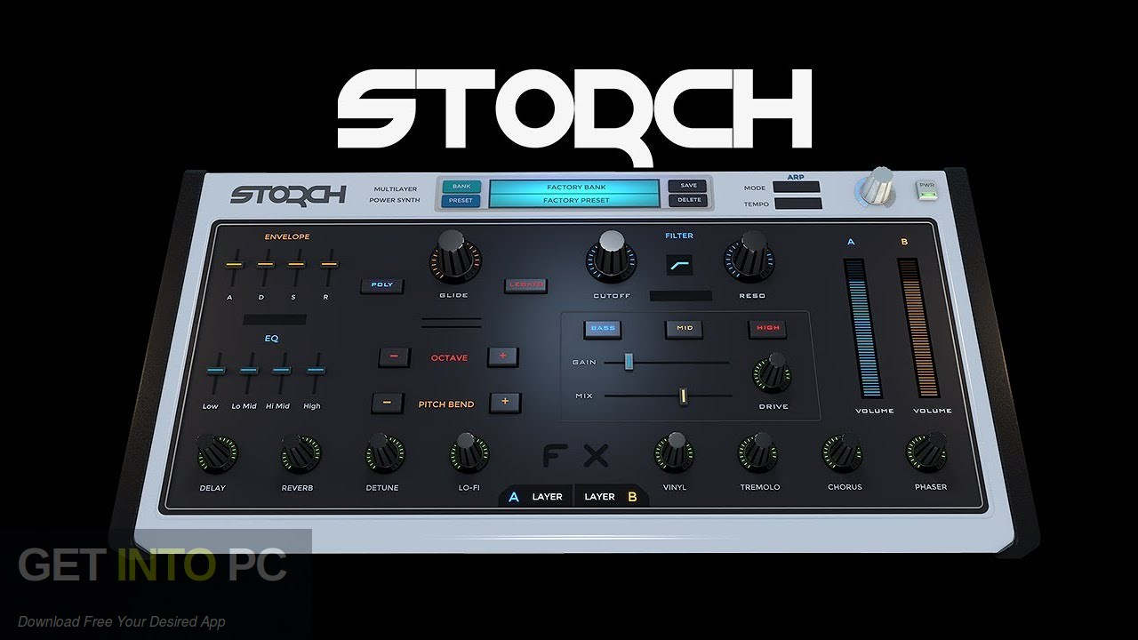 Scott Storch VST Free Download-GetintoPC.com
