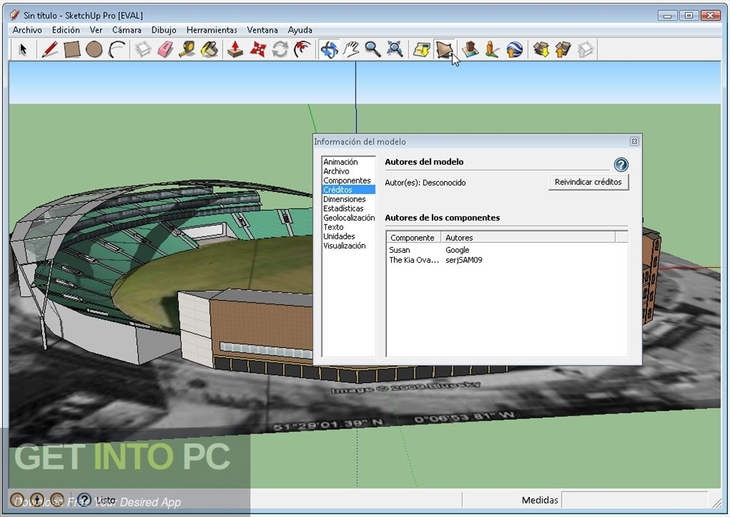 SketchUp Pro 2016 Latest Version Download-GetintoPC.com