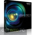 Sony Vegas Pro 11 32 / 64 Bit Free Download