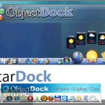 Stardock ObjectDock Plus Free Download