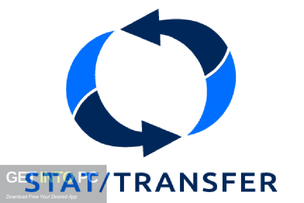 StatTransfer Free Download-GetintoPC.com