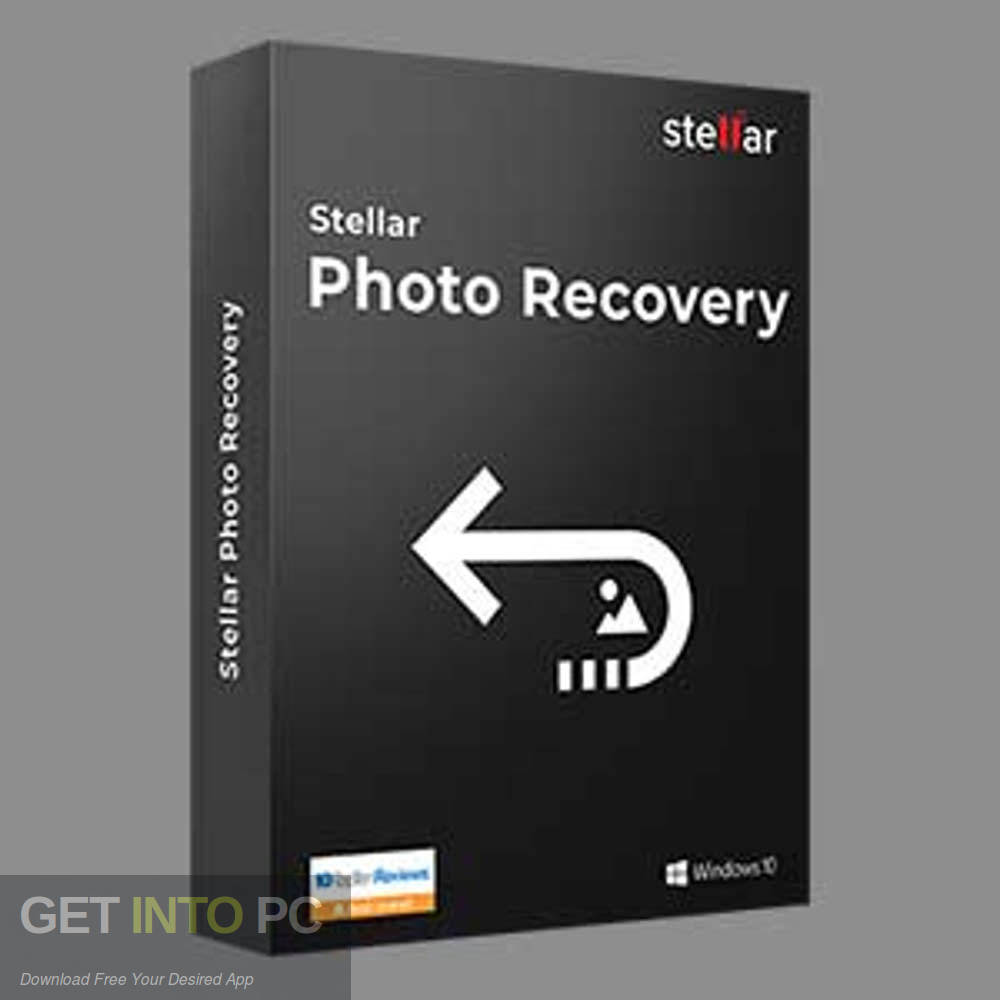 Stellar Photo Recovery Premium Professional Technician Free Download-GetintoPC.com