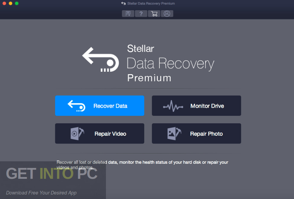 Stellar Photo Recovery Premium Professional Technician Latest Version Download-GetintoPC.com
