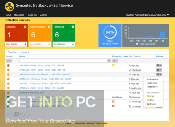 Symantec Veritas NetBackup Direct Link Download-GetintoPC.com