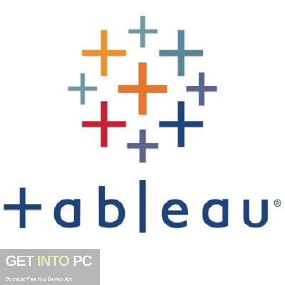 Tableau Desktop Pro 2019 Free Download-GetintoPC.com