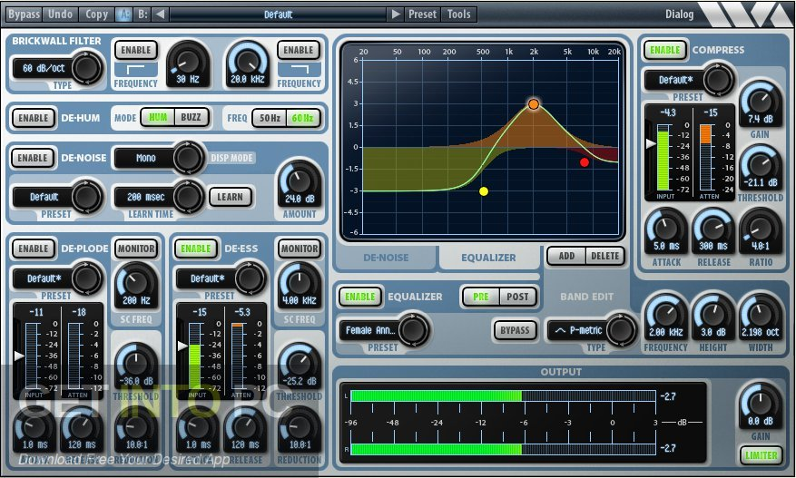 Wave Arts - Panorama VST Direct Link Download-GetintoPC.com