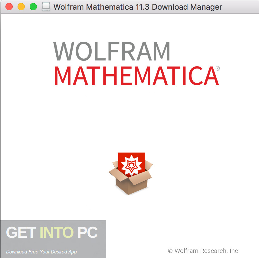 Wolfram Mathematica for Mac Free Download-GetintoPC.com