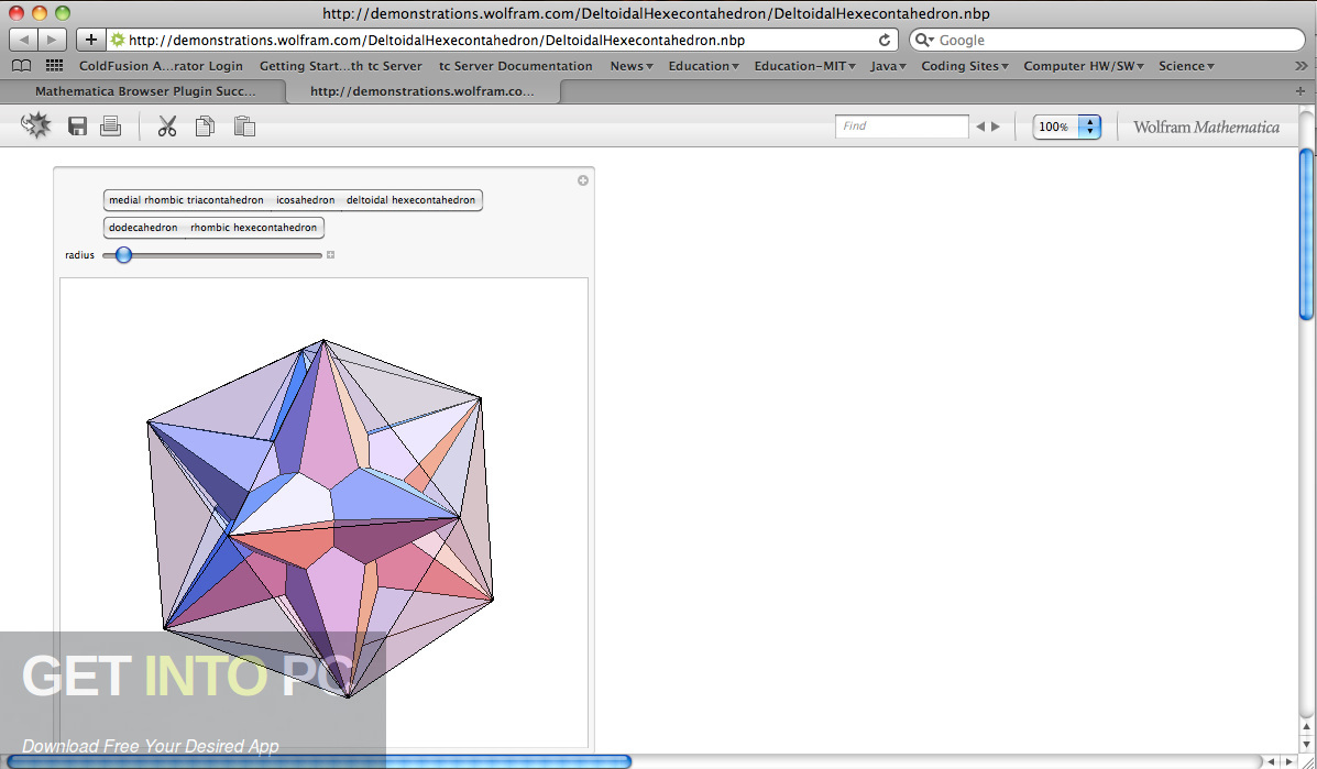 Wolfram Mathematica for Mac Offline Installer Download-GetintoPC.com