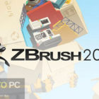 ZBrush 2019 Free Download-GetintoPC.com