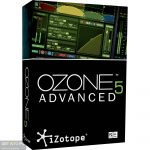 iZotope – Ozone 5 Advanced VST Free Download