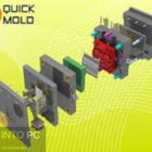 3DQuickMold 2014 for SolidWorks 2011-2015 Free Download-GetintoPC.com