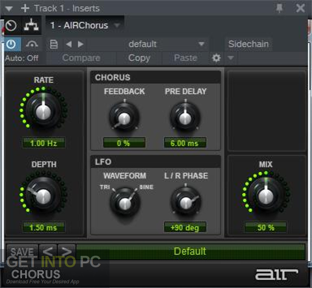 AIR Music Technology Creative FX Collection Plus VST Offline Installer Download-GetintoPC.com