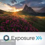 Alien Skin Exposure X4 2018 Free Download