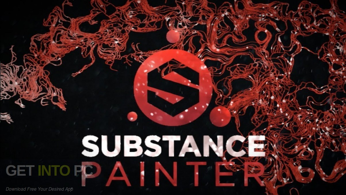 Allegorithmic Substance Painter 2019 Free Download-GetintoPC.com