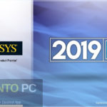 ANSYS Electronics 2019 Free Download