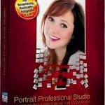 Anthropics Portrait Professional Studio 2012 Free Download