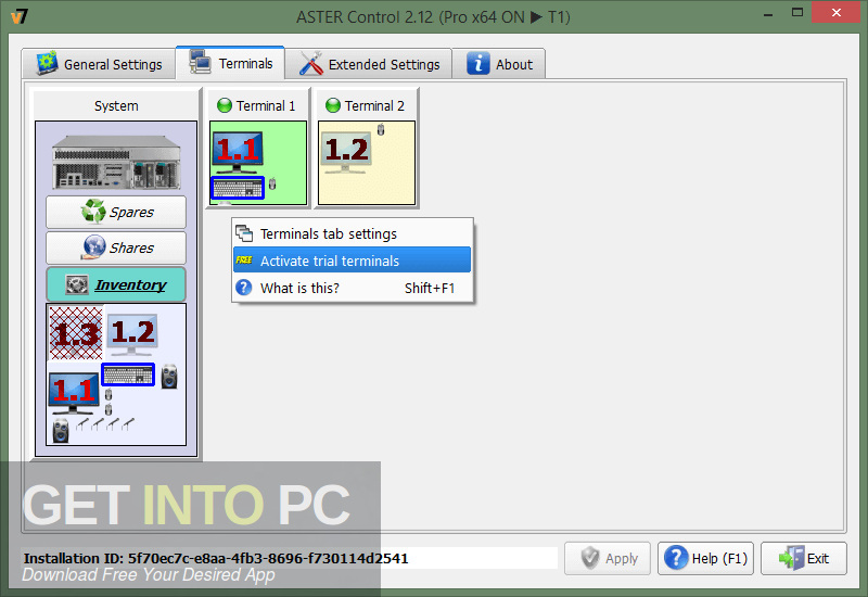 Aster v7 2015 Offline Installer Download-GetintoPC.com