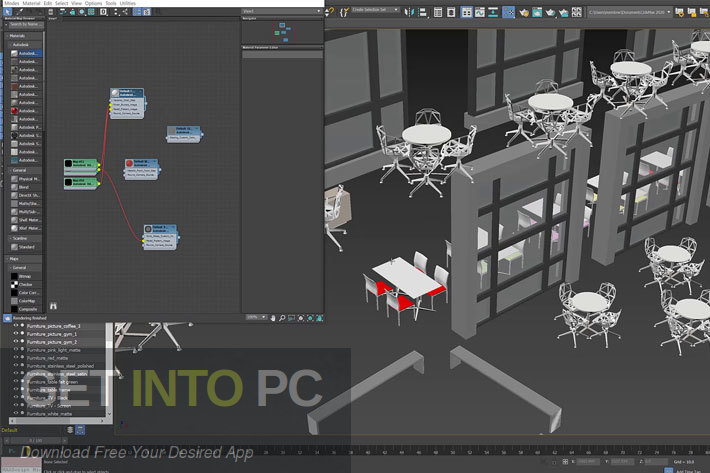 Autodesk 3ds Max 2020 Offline Installer Download-GetintoPC.com