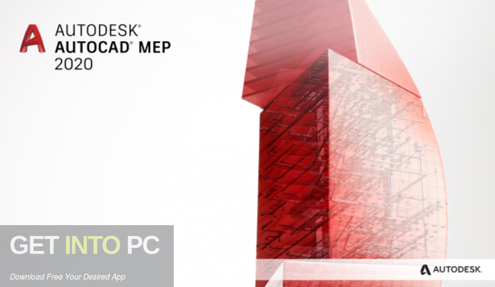 Autodesk AutoCAD MEP 2020 Free Download