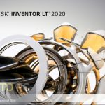 Autodesk Inventor LT 2020 Free Download