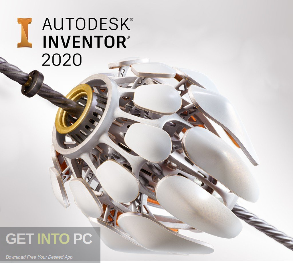 Autodesk Inventor Professional 2020 Free Download