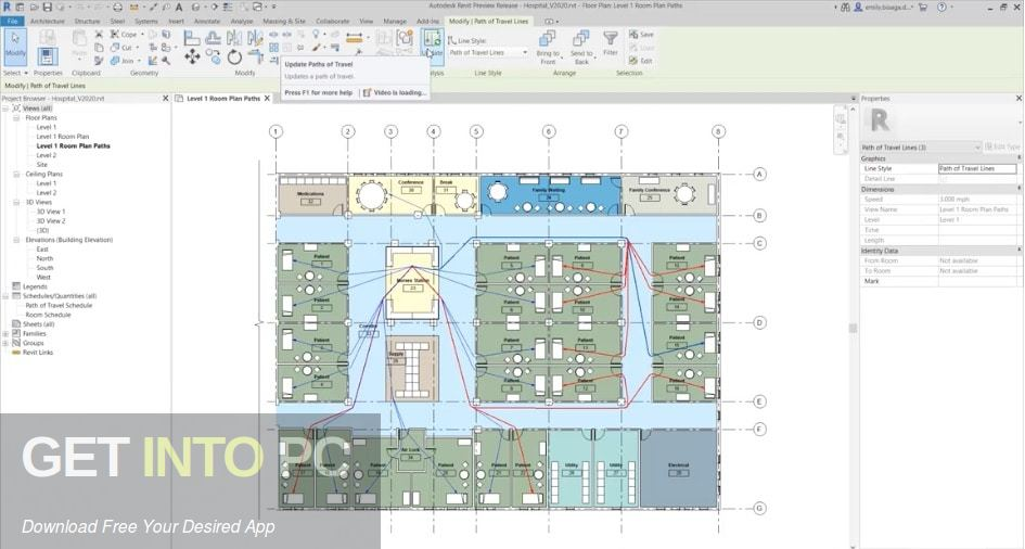 Autodesk Revit 2020 Latest Version Download-GetintoPC.com
