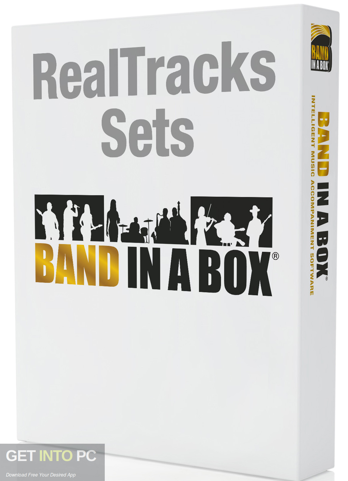 band in a box 2018 free download