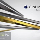 Cinema 4D R16 Free Download-GetintoPC.com
