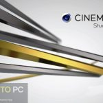Cinema 4D R16 Free Download