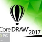 CorelDRAW 2017 Portable Free Download-GetintoPC.com