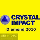 Crystal Impact Diamond 2010 Free Download-GetintoPC.com
