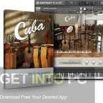 Native Instruments – Discovery Series: Cuba Kontakt Download