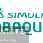 DS SIMULIA ABAQUS 2016 v6.14 Free Download
