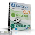 ESI SysWorld (SysWeld SysTus SysMagna) 2014 Free Download