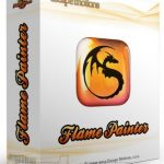 Flame Painter Pro 2013 Free Download