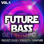 Ultrasonic – Future Bass Sample Pack Vol. 1 Download