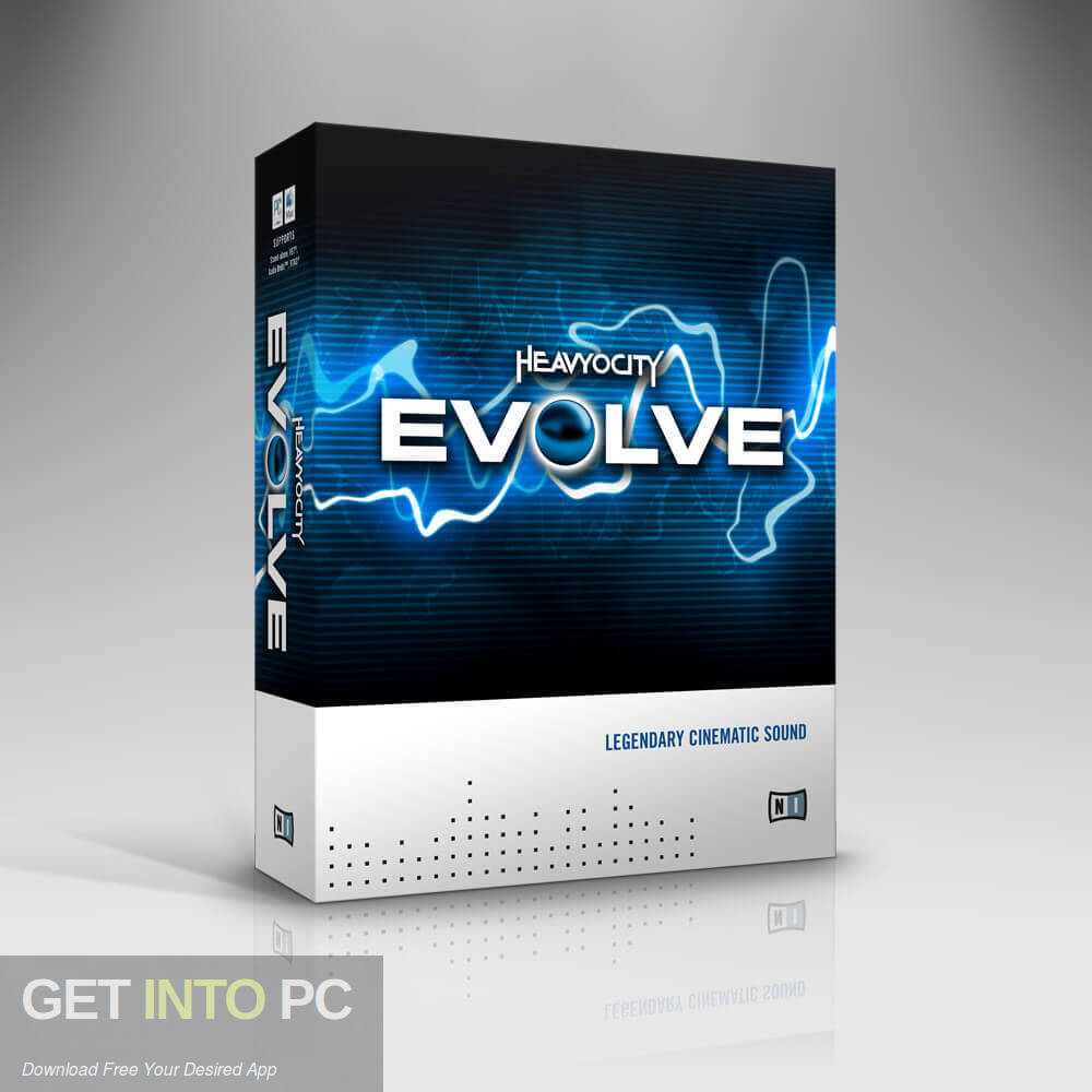 Heavyocity - Evolve R2 Kontakt Library Free Download-GetintoPC.com