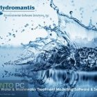 Hydromantis CapdetWorks GPS-X Free Download-GetintoPC.com