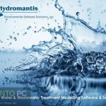 Hydromantis CapdetWorks / GPS-X Free Download