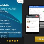 Ionic Mobile App Builder Free Download
