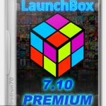 LaunchBox Premium 2017 Free Download